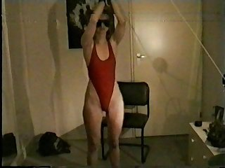 Dutch slut Mieke first video