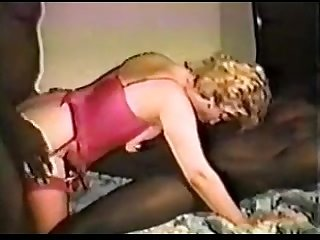 Amateur - Vintage BBC Blond Creamed..