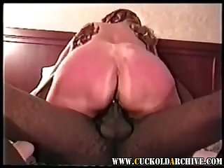 Cuckold Archive Vintage home made video..