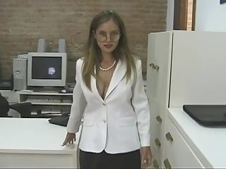 Office slut 7