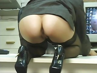 office slut 2
