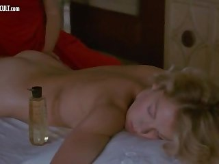 Brigitte Lahaie and Isabelle Solar -..