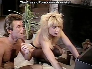 Nina Hartley, Nina DePonca, Jerry Butler..