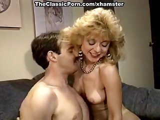 Nina Hartley, Mike Horner in sassy..
