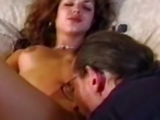 Real vintage amateur pussylicked and..