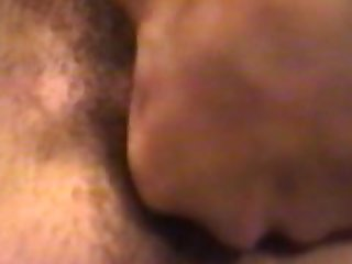 More close up pussy fingering from hairy..