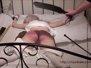 Petite Victorian girl getting a hard..