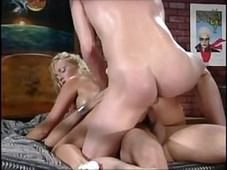 Classic DP: Stacy Valentine 6