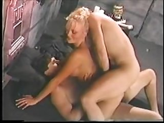 Classic DP: Stacy Valentine