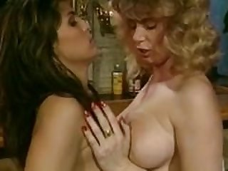 retro lez - Tori Welles & Tracey Adams
