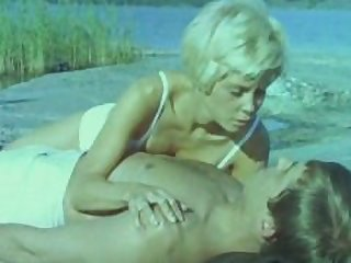 One Swedish Summer (1968) Som Havets..