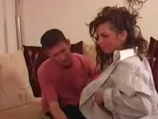 Naomi Russell Fucks Her Friend's Husband