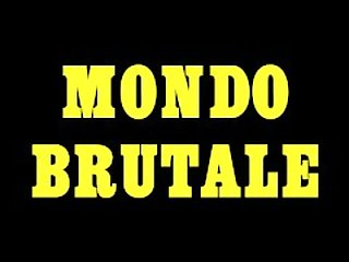 Karate King's Mondo Brutale (Album..