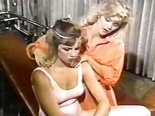 Those Young Girls - Ginger Lynn, Traci..