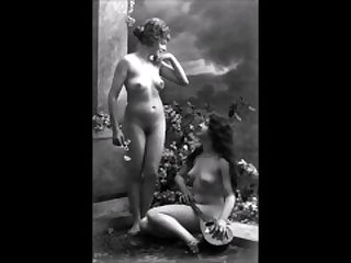 Vintage Erotica Collection Part III