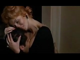 Ann-Margret Cleavage Smothering Sex..