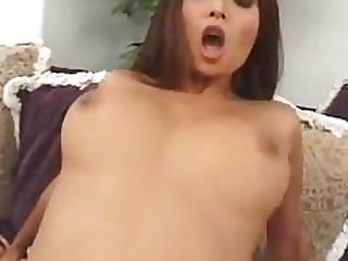Tera Patrick - Gets Fucked Then Swallows..