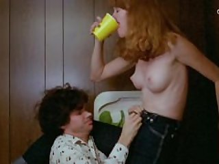 Camille Keaton in Raw Force