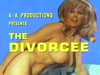 Trailer - The Divorcee (1969) - Wild in..