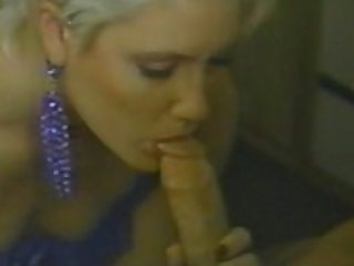 Jeanna Fine and Tom Byron Hot Flashes