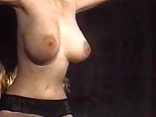 Vintage striptease music video - Lee..