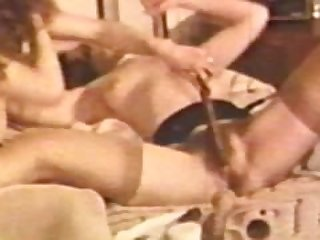 Lesbian Peepshow Loops 612 70s and 80s -..