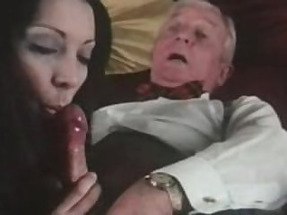 German old hairy couple in first time porn movie 5