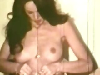 Softcore Nudes 526 50's to 70's - Scene 6