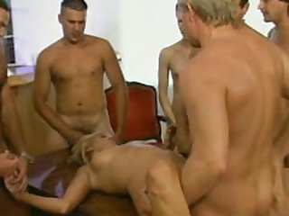 STUFF YOUR ASS 2 - Scene 1