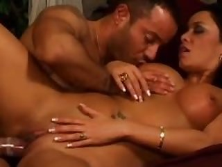 Tight Asian Gets Fucked by Her White..