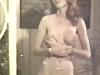 Softcore Nudes 571 60's and 70's - Scene 8