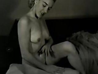 Softcore Nudes 638 50's to 70's - Scene 1