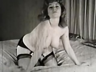 Softcore Nudes 618 50's and 60's - Scene 7