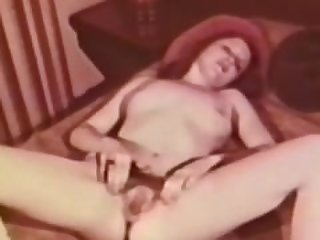 Softcore Nudes 651 60's and 70's - Scene 1