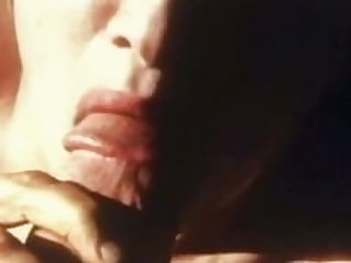 Rare Vintage POV Sex - French Girl 1970s