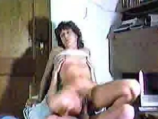 Mom retro fuck