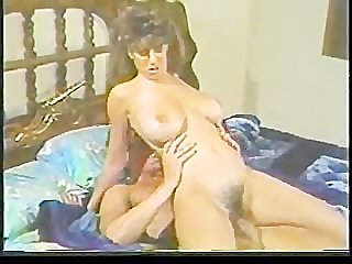 Christy Canyon & Peter North In Classic..