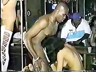 Gotta Love the Strippers from the 90's