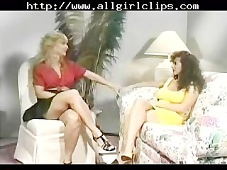 Classic Encounter - Nina Hartley And..