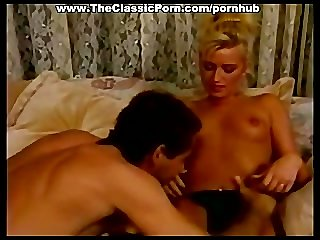 Gratitude fuck from classic xxx blonde