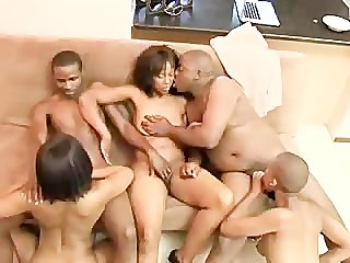 African sex tape