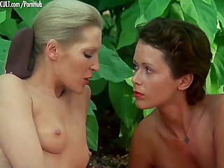 Sylvia Kristel, Jeanne Colletin and..