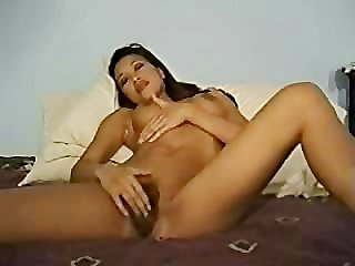 Old school straight Teanna Kai scene