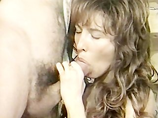 Vintage French Cocksucking