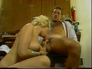 Virgin Heat - Scene 2