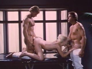 Working It Out 1983 Full Movie (Hot fun..