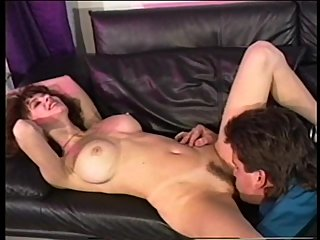 BIG TITTED FIRST TIMERS 1 - Scene 4