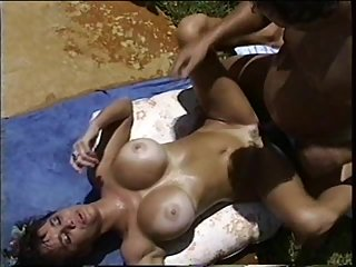 BIG TITTED FIRST TIMERS 7 - Scene 4
