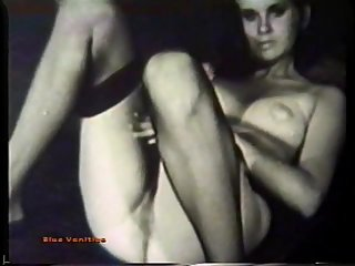 Softcore Nudes 59 50's to 70's - Scene 2