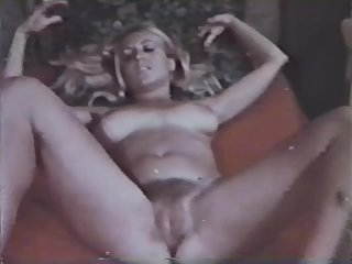 Softcore Nudes 655 60's and 70's - Scene 4